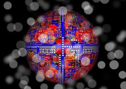 Mundo y tecnología, de Pixabay