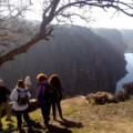 Vista de Arribes del Duero, de Open