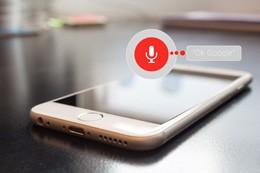 Asistente de voz, de Pixabay