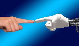 Inteligencia artificial y recursos humanos, de Pixabay