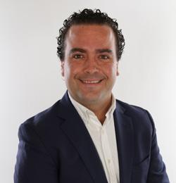 José Luis Carceller, de Kiabi