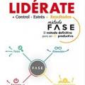Portada de Lidérate, de Plataforma Editorial
