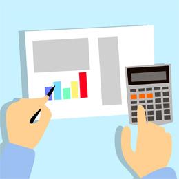 Planificación financiera, de Pixabay