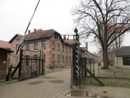Auschwitz, de Open