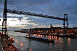 Bilbao, de Open