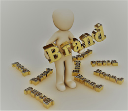 Branding en empresa, de Pixabay
