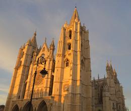 Catedral de León, de Open