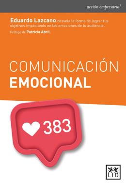 Portada de Comunicación emocional