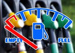 Consumo de combustible, de Pixabay