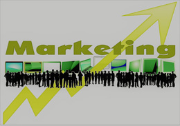 Crecimiento del marketing, de Pixabay
