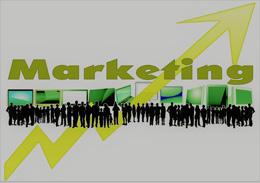 Crecimiento del marketing, de Pixabay