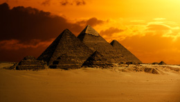 Egipto, de Open