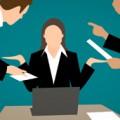 Empleados valorados en empresas, de Pixabay