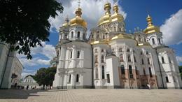 Kiev, de Open