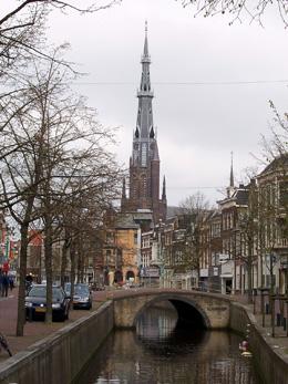 Leeuwarden, de Open