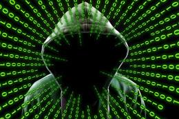 Llegada de ciberataques, de Pixabay