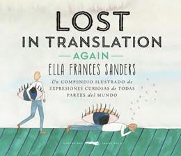 Portada de Lost in translation Again