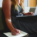 Trabajador millennials, de Pixabay