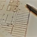 Plano de vivienda, de Pixabay