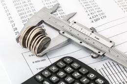 Presupuesto ajustado, de Pixabay