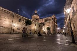 Salamanca, de Open