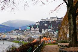 Salzburgo, de Open