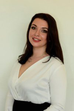 Anastasia Umovskaya, de Game Point Center