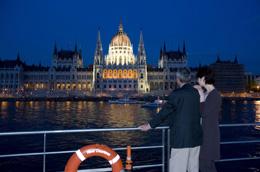 Crucero por el río, de Open