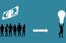 Financiación de startups, de pixabay