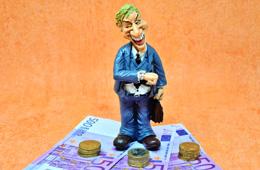 Fiscalidad de administraciones, de Pixabay