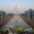 Mausoleo del Taj Mahal, de JetCost