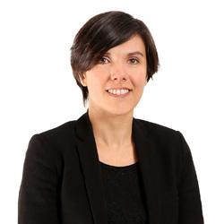 Romina González Galeto, de Hootsuite