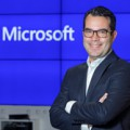 Arnaud Petit, de Microsoft