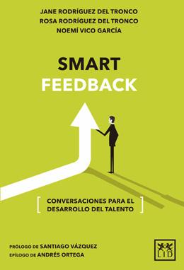 Portada de Smart feedback
