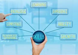 Habilidades profesionales, de pixabay