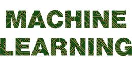 Machine learning, de Pixabay
