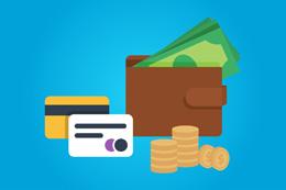 Medios de pago, de pixabay