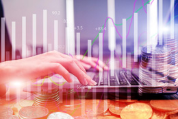 Presupuesto para digitalización, de Pixabay