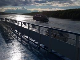 Cruceros Rusia, de Open