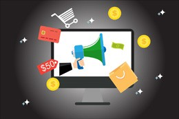 E-commerce marketing, de Pixabay