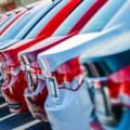 Matriculaciones de coches, de Ganvam
