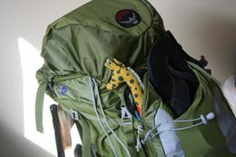 Preparación de viaje, de Open