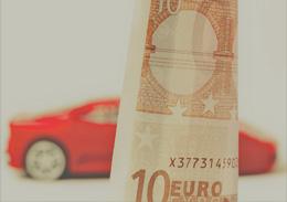 Renting de automóviles, de Pixabay