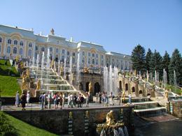 San Petersburgo, de Open