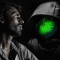 Víctima de hackers, de Pixabay