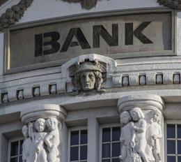 Banco, de pixabay