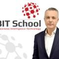 Carlos Pelegrín, de MBIT School