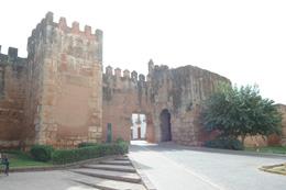 Castillo de Niebla, de Open