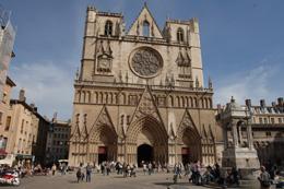 Catedral de Lyon, de Open