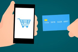 Compra en internet, de pixabay